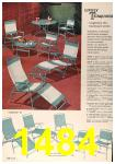 1964 Sears Spring Summer Catalog, Page 1484