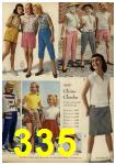 1959 Sears Spring Summer Catalog, Page 335