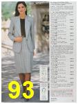1993 Sears Spring Summer Catalog, Page 93
