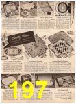 1954 Sears Christmas Book, Page 197