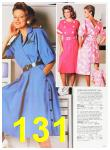 1987 Sears Spring Summer Catalog, Page 131