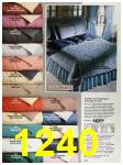 1986 Sears Spring Summer Catalog, Page 1240