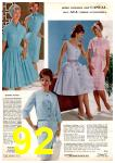 1962 Montgomery Ward Spring Summer Catalog, Page 92