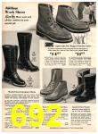1966 Montgomery Ward Fall Winter Catalog, Page 692