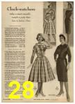 1959 Sears Spring Summer Catalog, Page 28