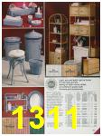 1986 Sears Fall Winter Catalog, Page 1311