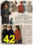 1968 Sears Fall Winter Catalog, Page 42