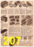 1947 Sears Christmas Book, Page 207