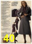 1979 Sears Fall Winter Catalog, Page 40