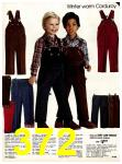 1982 Sears Fall Winter Catalog, Page 372