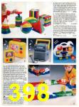 1992 Sears Christmas Book, Page 398