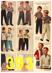 1958 Sears Spring Summer Catalog, Page 393