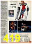 1985 Sears Christmas Book, Page 419