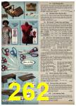 1977 Sears Spring Summer Catalog, Page 262