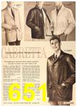 1960 Sears Fall Winter Catalog, Page 651