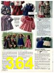 1977 Sears Fall Winter Catalog, Page 364