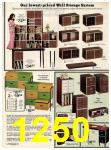 1974 Sears Fall Winter Catalog, Page 1250