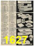 1979 Sears Fall Winter Catalog, Page 1627