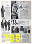 1967 Sears Fall Winter Catalog, Page 795