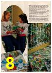 1982 Montgomery Ward Christmas Book, Page 8
