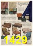 1962 Sears Spring Summer Catalog, Page 1429