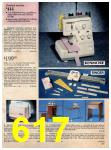 1990 Sears Christmas Book, Page 617