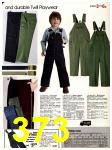 1982 Sears Fall Winter Catalog, Page 373