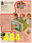 1973 Sears Christmas Book, Page 484