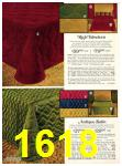 1971 Sears Fall Winter Catalog, Page 1618