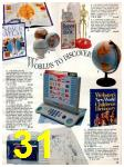 1992 Sears Christmas Book, Page 31