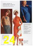 1964 Sears Fall Winter Catalog, Page 24