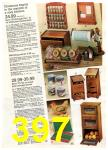 1985 Montgomery Ward Christmas Book, Page 397