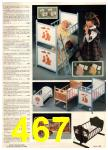 1979 Montgomery Ward Christmas Book, Page 467