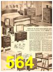 1949 Sears Spring Summer Catalog, Page 564