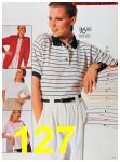 1988 Sears Spring Summer Catalog, Page 127