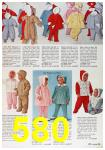 1964 Sears Fall Winter Catalog, Page 580