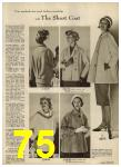 1959 Sears Spring Summer Catalog, Page 75