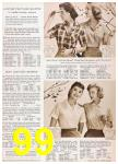 1957 Sears Spring Summer Catalog, Page 99