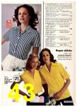 1974 Sears Spring Summer Catalog, Page 43