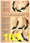 1962 Sears Fall Winter Catalog, Page 165
