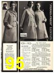 1969 Sears Fall Winter Catalog, Page 95