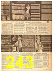 1958 Sears Spring Summer Catalog, Page 243