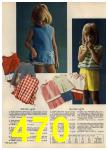 1965 Sears Spring Summer Catalog, Page 470