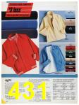 1986 Sears Spring Summer Catalog, Page 431