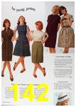 1964 Sears Fall Winter Catalog, Page 142