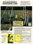 1981 Sears Spring Summer Catalog, Page 726