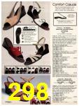 1981 Sears Spring Summer Catalog, Page 298