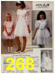 1987 Sears Spring Summer Catalog, Page 268