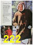 1988 Sears Fall Winter Catalog, Page 222