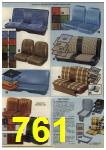 1979 Sears Fall Winter Catalog, Page 761